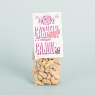 Cashew Roasted A La Provencale 100g