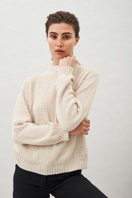 Maska Hadar  Sweater Off White