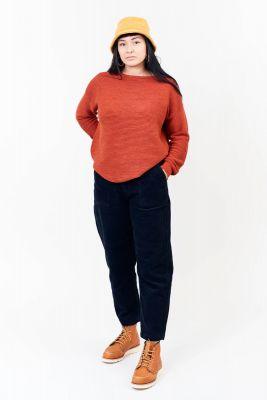Kitchener Items Raquel Jumper Tomato