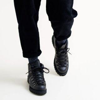 Danner Boots - Women's Mountain Light Black