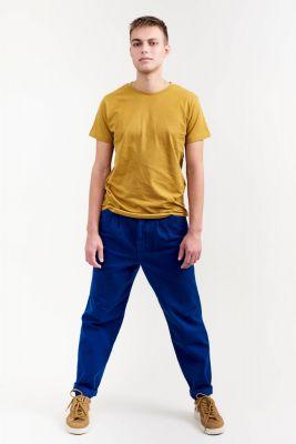 Kitchener Items Marlon Uni T-Shirt - Bronze Mist
