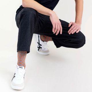 Asics JAPAN S™ Black/White Sneakers Mens