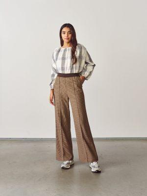 Bellerose Vick Pants Display A Brown