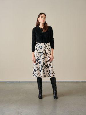 Bellerose Appleby Skirt Ecru