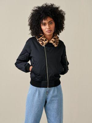 Bellerose Hello Jacket Off Black