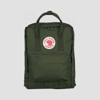 Kånken Backpack 660 Forest Green