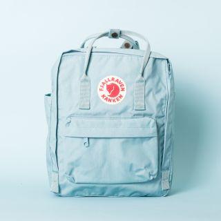 Fjällräven - Kånken Backpack 501 Sky Blue