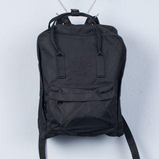 Fjällräven RE-KÅNKEN Backpack 550 Black