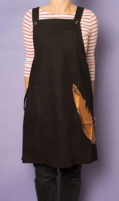 Kitchener items Black Apron