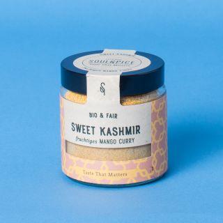 Soul Spice Sweet Kashmir Bio