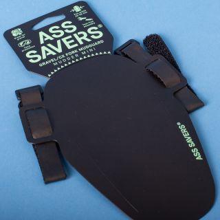 Ass Savers MUDDER Mini Black