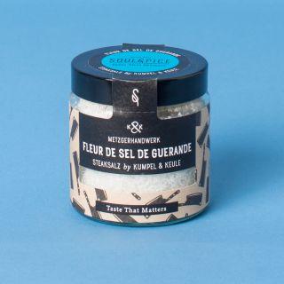 Soul Spice Fleur de Sel de Guérande Bio