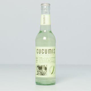 Cucumis The Sophisticated Cucumber Gurkenwasser