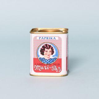 Mari-Paz Paprika Pulver