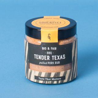 Soul Spice Tender Texas Bio
