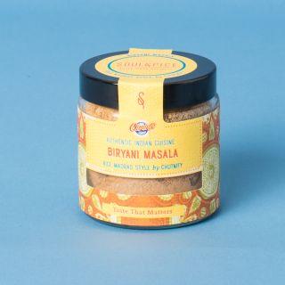 Soul Spice Biryani Masala Bio