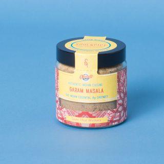 Soul Spice Garam Masala The Indian Essentials Bio
