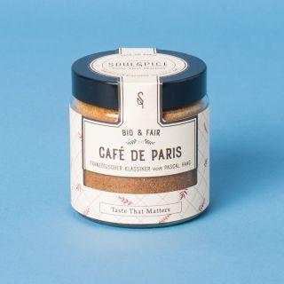 Soul Spice Café de Paris Bio
