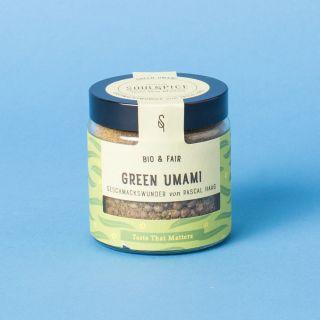 Soul Spice Green Umami Bio