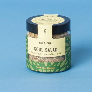 Soul Spice Soul Salad Bio