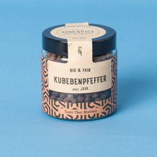 Soul Spice Kubebenpfeffer Bio