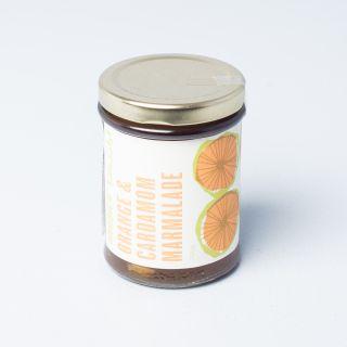 Arabica Orange & Cardamom Marmalade