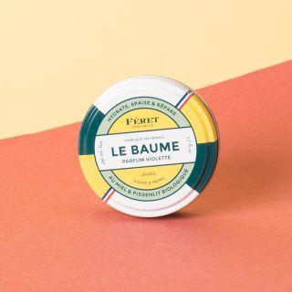 Féret Le Baume Violet Fragrance 50ml