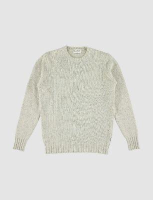 Castart Wassily Knitwear – Ecru