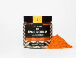 Soul Spice BBQ Magic Montana Bio