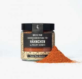 Soul Spice Hähnchen Bio