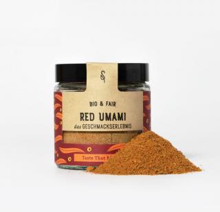 Soul Spice Red Umami Bio