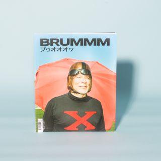 Brummmm