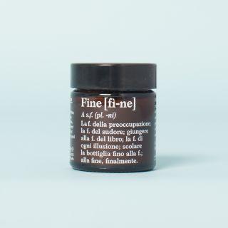 Fine Cedar Bergamot Deodorant Cream 30g