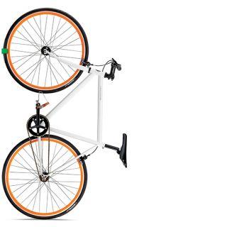 CLUG Hybrid White-Orange (Medium)