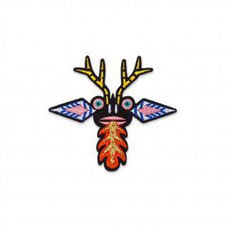 Macon & Lesquoy Color Power Badge