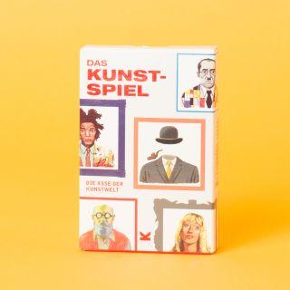 Das Kunstspiel Card Game