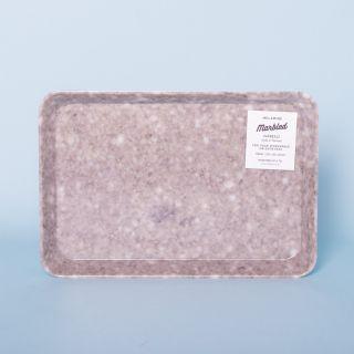 Hightide Gray Desk Tray Medium