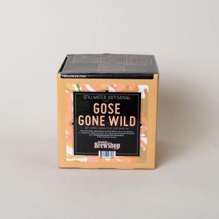 Brooklyn Brew Shop Stillwater: Goose Gone Wild Beer Making Mix Refill