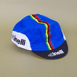 Cinelli Bassano '85 Cycling Cap