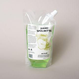 EM Kraft Handspülmittel/ Washing Up Liquid Refill
