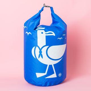 Aarebag 2019 Seagull Blue