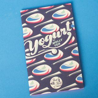 Vol 32: Yogurt by Molly Yeh