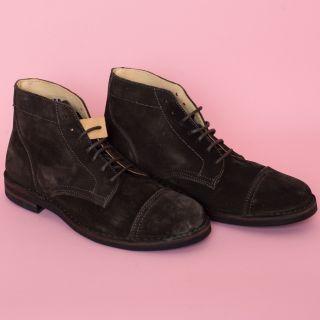 Astorflex Aldflex Rought Out Brown Boots Mens