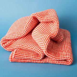 Schönstaub SECA Large Towel Red