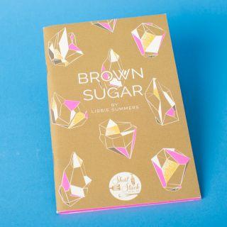 Vol 12: Brown Sugar by Libbie Summer