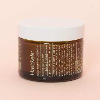 Haeckels Eco Marine Facial Cream 60ml