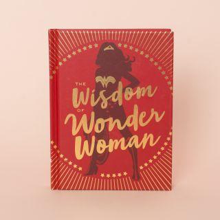 Wisdom of Wonder Woman