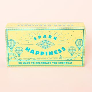 Spark Happiness Matchbox