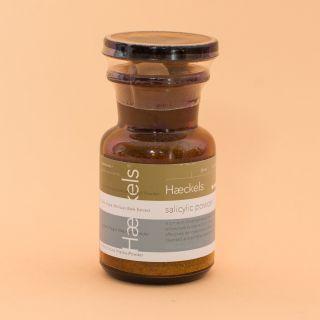 Haeckels Haeckels Seaweed + Salicylic Powder Exfoliant 50ml