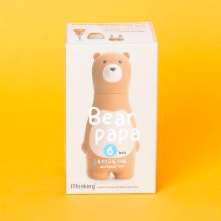 Papa Bear Screwdriver